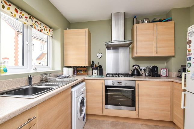 Kitchen of Hawthorn Place, Didcot OX11