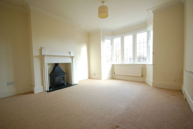 Thumbnail Terraced house to rent in Roseacre, Blackpool
