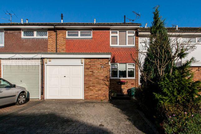 Thumbnail Terraced house for sale in Grangeway, Benfleet