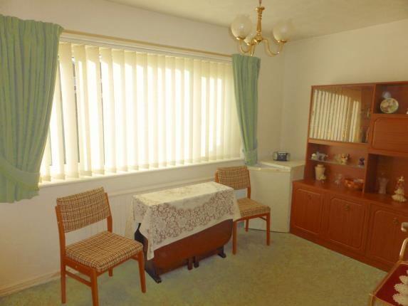 Bedroom 2 of Hullbridge, Hockley, Essex SS5