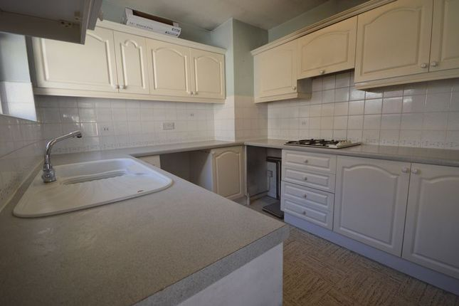 Thumbnail Bungalow to rent in Launde Road, Oadby, Leicester