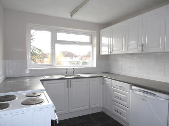 Kitchen of Wilton Road, Southampton, Hampshire SO15