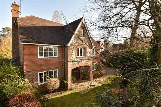 7 bed detached house for sale in Fortyfoot Road, Leatherhead