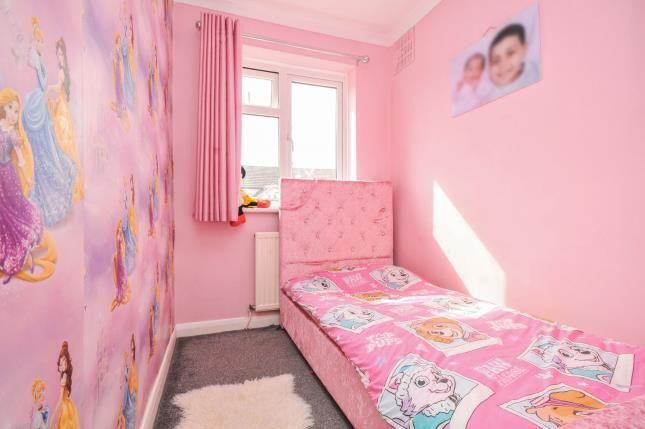 Bedroom Three of Galpins Road, Thornton Heath CR7
