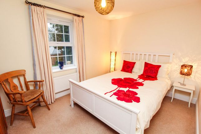 Bedroom Four of Carters Gardens, Kidderminster DY11