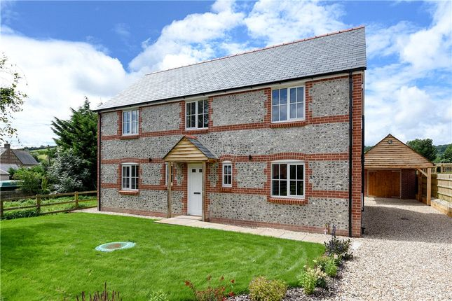 Thumbnail Detached house for sale in Acreman Street, Cerne Abbas, Dorchester