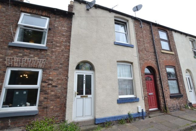 2 bed terraced house for sale in Water Street, Macclesfield SK11