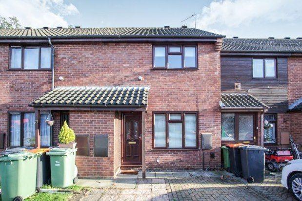 Thumbnail Property to rent in Wyngates, Leighton Buzzard