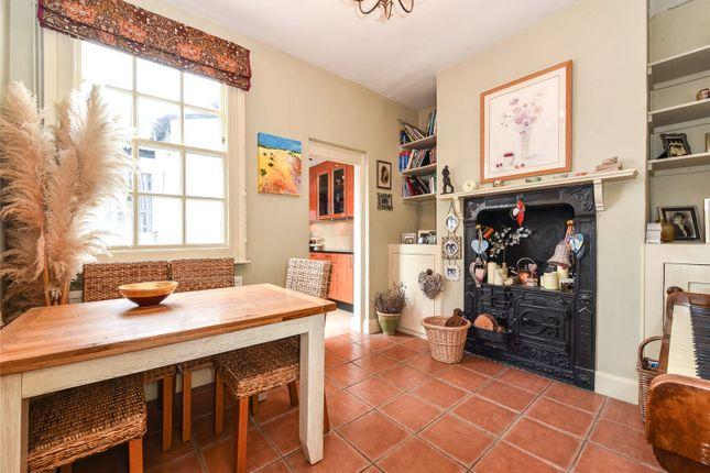 Breakfast Room of Maltravers Street, Arundel, West Sussex BN18
