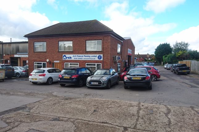 Thumbnail Office for sale in The Common, Cranleigh