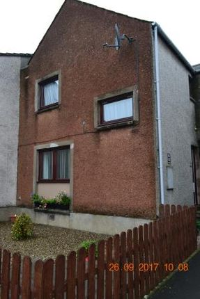 Thumbnail Town house to rent in Market Street, Brechin