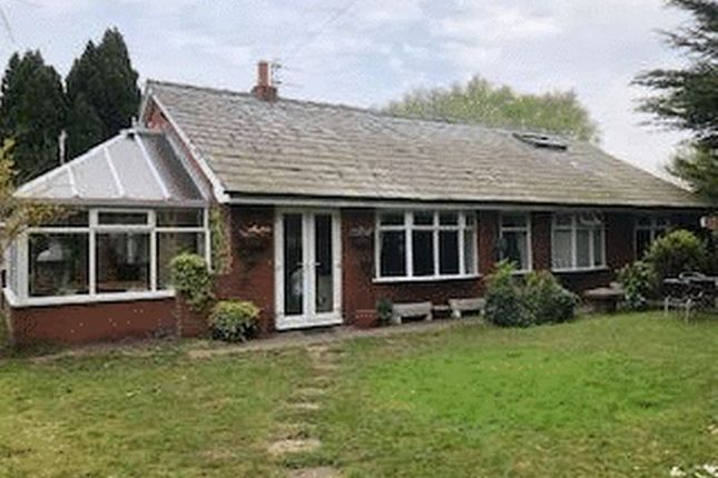 Thumbnail Bungalow for sale in Smithy Lane, Scarisbrick, Ormskirk