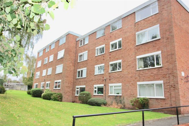 Thumbnail Flat to rent in Bankside Close, Whitley, Coventry