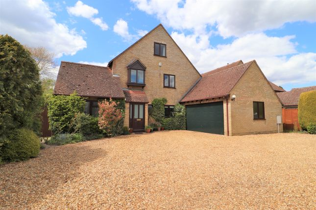 6 bed detached house for sale in Station Road, Willingham, Cambridge CB24