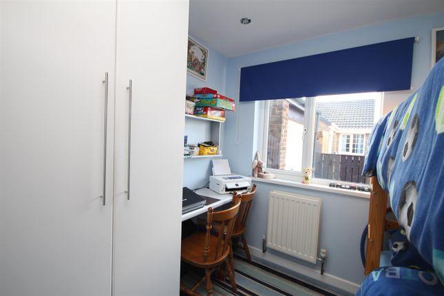 Bedroom 3 (Side) of Whiterocks Grove, Whitburn, Sunderland SR6