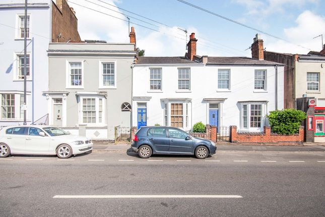 Thumbnail Terraced house for sale in Clarendon Street, Leamington Spa