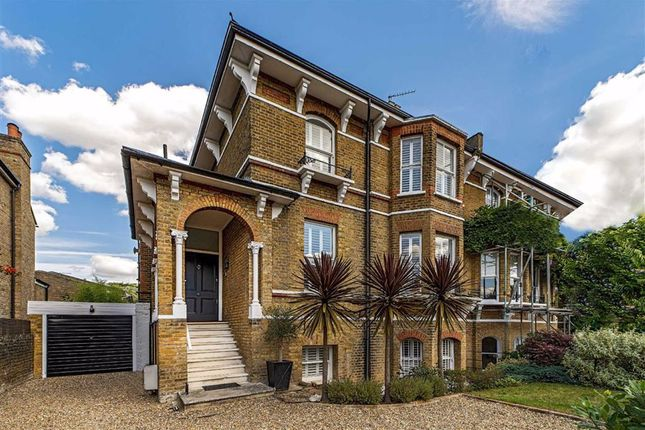 Thumbnail Property for sale in Manor Road, Teddington