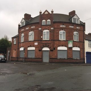 Retail premises to let in Old Birchill, Walsall