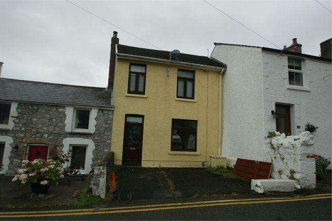 Property For Sale Castle Road Mumbles