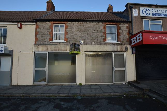 Thumbnail Retail premises to let in High Street, Worle, Weston-Super-Mare