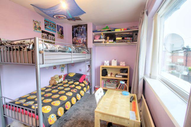 Bedroom 2-1 of Croft Road, Sale M33
