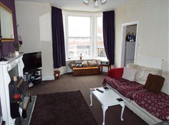 Lounge of 19 Orchard Road, Lytham St. Annes FY8