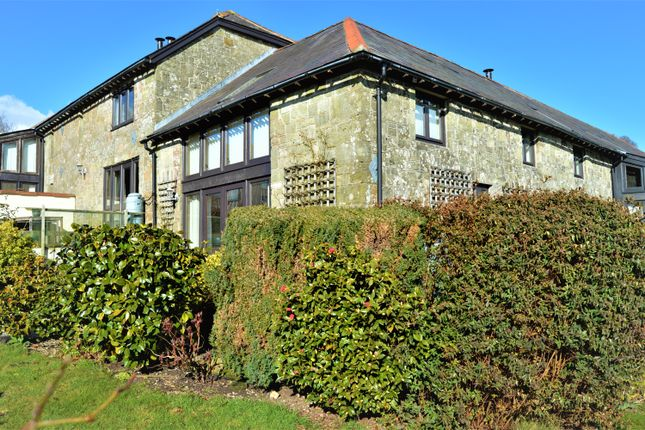 Thumbnail Barn conversion for sale in Foyle Hill, Shaftesbury