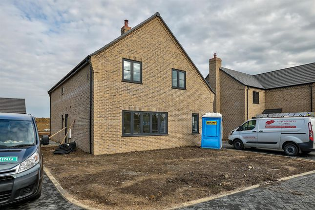 Thumbnail Property for sale in School Lane, Pymoor, Ely