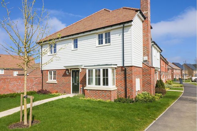 Thumbnail Semi-detached house to rent in Finberry Park, Ashford