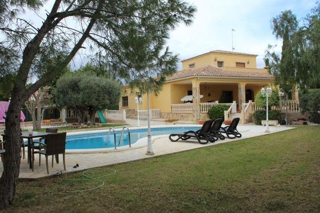 Thumbnail Villa for sale in Elche, Alicante, Spain