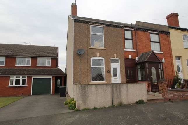 Thumbnail Terraced house to rent in Grosvenor Road, Dudley