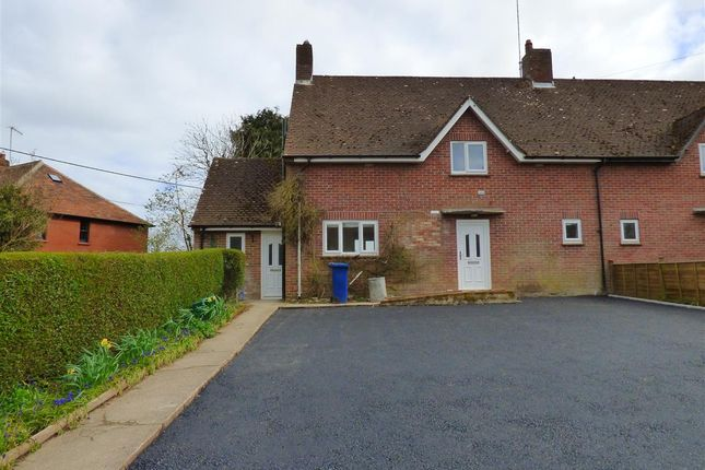 Thumbnail Semi-detached house to rent in Breach Close, Bourton, Gillingham