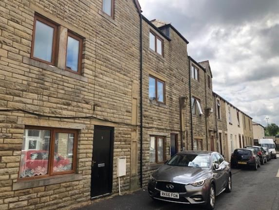 2 bed flat for sale in Allendale Court, Allendale Street, Burnley, Lancashire BB12