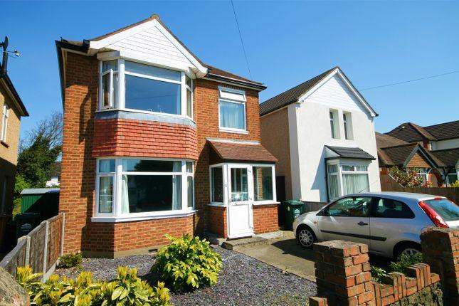 3 bed detached house for sale in Ashford Crescent, Ashford, Surrey