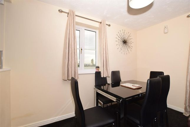 Dining Area of Chandlers Drive, Erith, Kent DA8