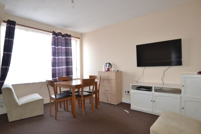 2 bed flat for sale in High Road, Chadwell Heath
