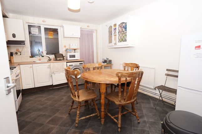 Thumbnail Terraced house for sale in Monthope Road, London, Greater London