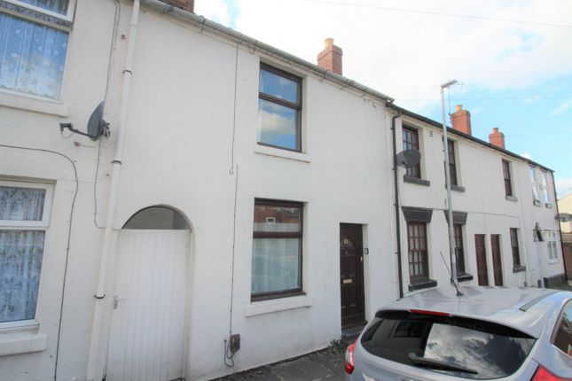 Thumbnail Terraced house to rent in George Street, Kidderminster