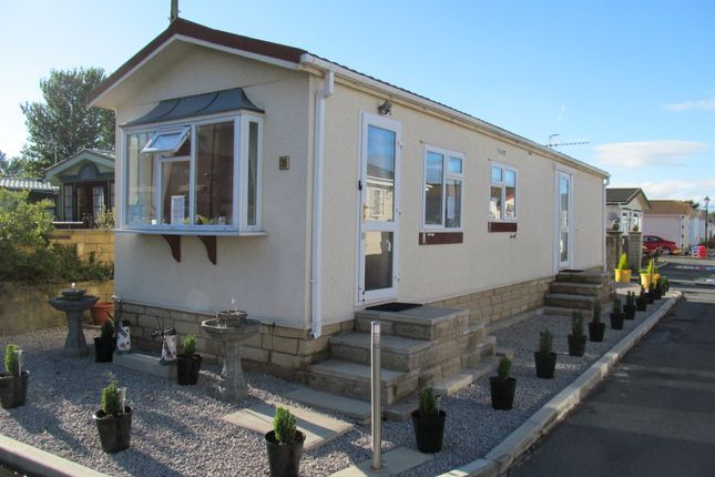 Thumbnail Mobile/park home for sale in Broadfields Park (Ref 5343), Heaton With Oxcliffe, Morecambe, Lancashire