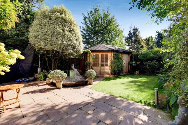 1 bed flat for sale in Quernmore Road, London N4