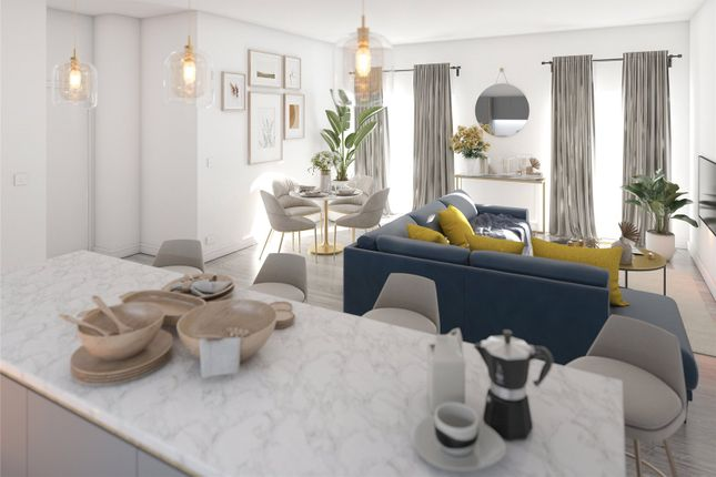 Thumbnail Flat for sale in South Street, Worthing, West Sussex