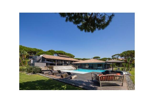 Thumbnail Villa for sale in Marina De Vilamoura, 8125-507 Quarteira, Portugal