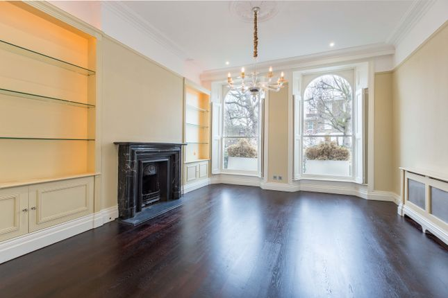 Thumbnail Semi-detached house to rent in St Johns Wood Road, London