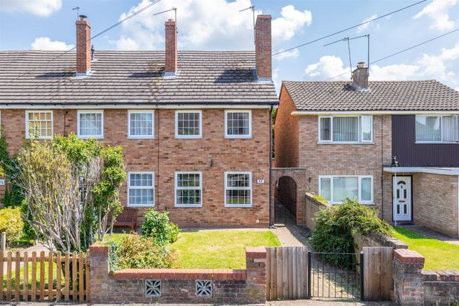 3 bed property for sale in New Road, Studley B80