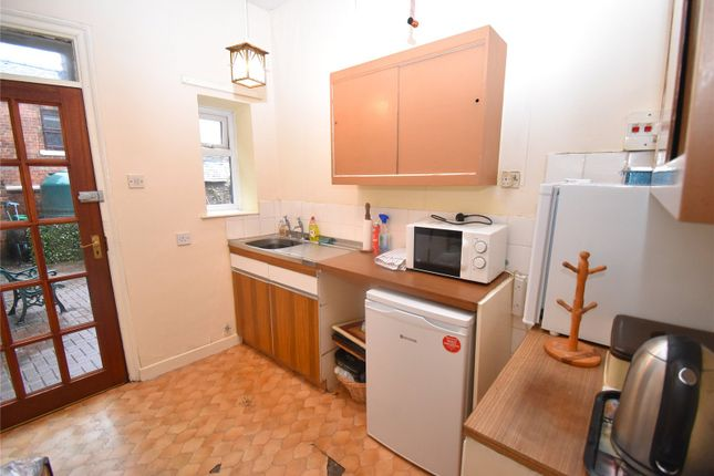 Kitchen of 18 Esk Bank, Longtown, Carlisle, Cumbria CA6