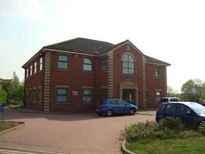 Thumbnail Office to let in Ground Floor, Elite House, Unit E, Dyson Court, Staffordshire Technology Park, Stafford, Staffordshire