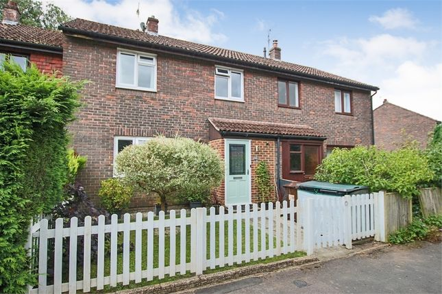 Thumbnail Terraced house for sale in Medway Drive, Forest Row, East Sussex