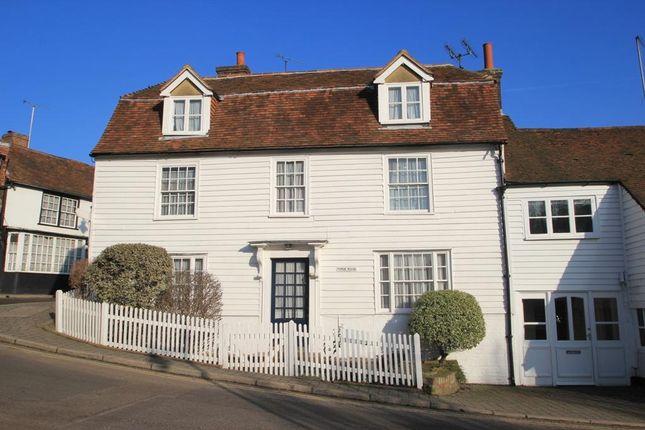 Thumbnail Semi-detached house for sale in St Davids Bridge, Cranbrook, Kent