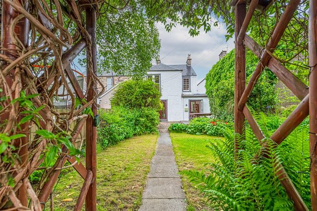 Thumbnail Mews house for sale in Mcnabb Street, Dollar