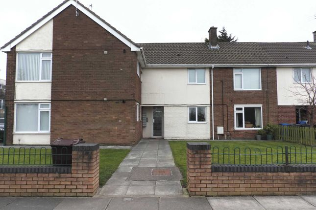 Roughwood Drive, Kirkby, Liverpool L33